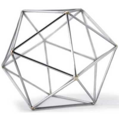 Braised Polyhedron - High Fashion Home