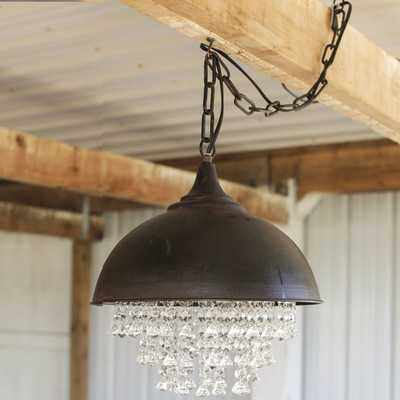 Turn of the Century Chandelier - Wayfair