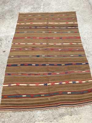 Naturel Color Turkish Rug - Etsy