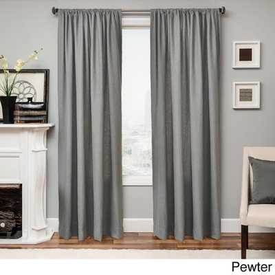 Don Rod Pocket 84-inch Curtain Panel - Overstock