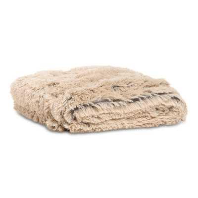 Shag Throw Blanket - Wayfair