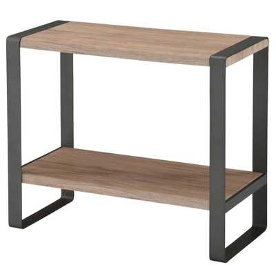 2 Tier Accent Table - Wayfair