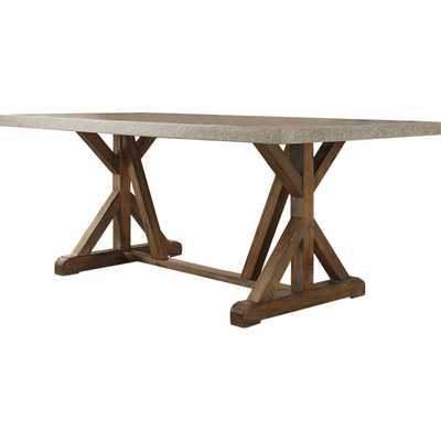 Warner Dining Table - Wayfair