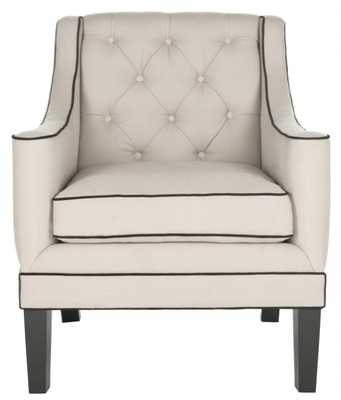 Sherman Arm Chair - Tressle