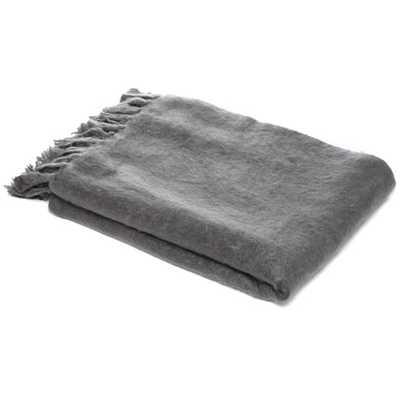 Liz Throw Blanket - AllModern