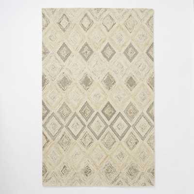 Prism Wool Rug - 3x5 - West Elm