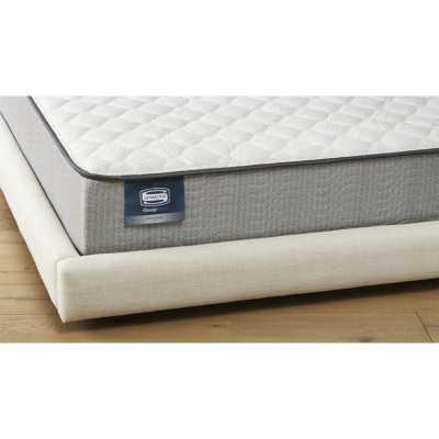 Simmons ® king mattress - CB2