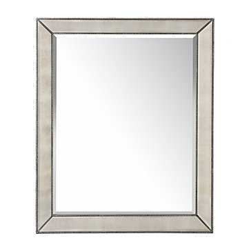 """Omni Leaner Mirror- 44""""W x 79""""H - Z Gallerie"""