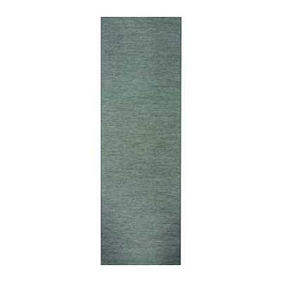 FÖNSTERVIVA Panel Curtain - Green - Ikea