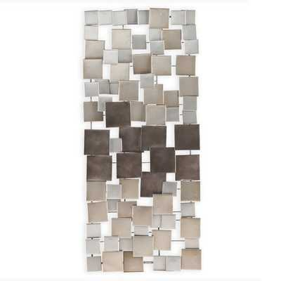 Holly & Martin Wavson Wall Sculpture - Overstock