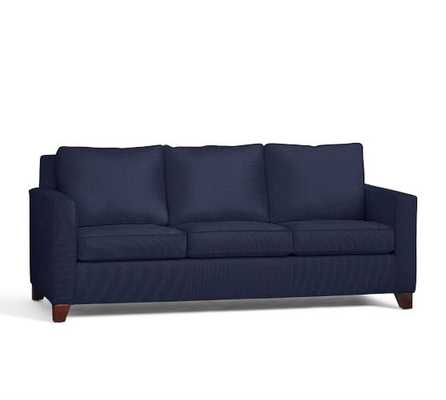 Cameron Upholstered Square Arm Sleeper Sofa - Pottery Barn
