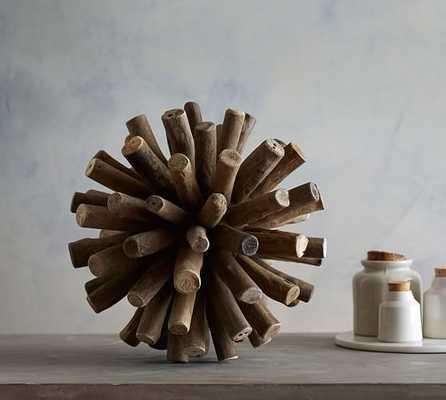 Driftwood Sputnik - Pottery Barn