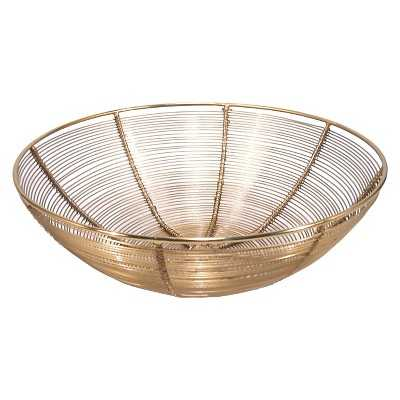 Threshold Metal Wire Bowl Small - Target
