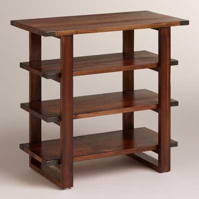 Sadler Shelf Table - World Market/Cost Plus