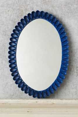 Shell's Edge Mirror - Anthropologie
