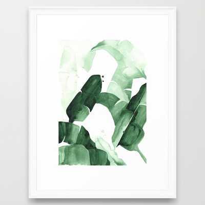 "Beverly I - Framed Art Print - 20"" x 26"" - Society6"