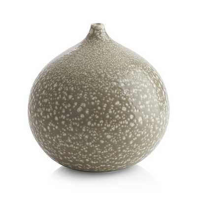 Bevin Vase - Crate and Barrel
