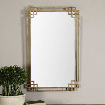Devoll Mirror - Wayfair