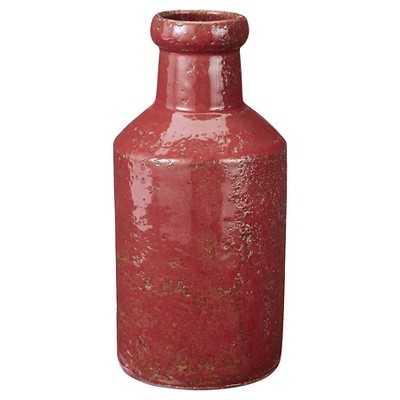 Rustic Sangria Milk Bottle - Target