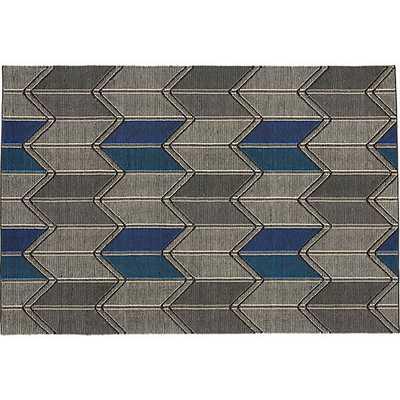 Crusade rug 6'x9' - CB2