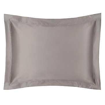 Marquesa Bedding - Standard Sham - Grey - Z Gallerie