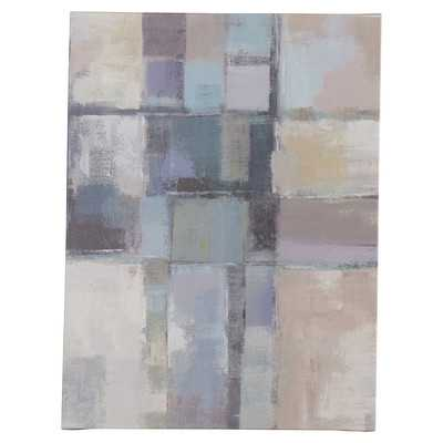 """Angelina Painting Print on Wrapped Canvas-47""""x35""""-Unframed - Wayfair"""