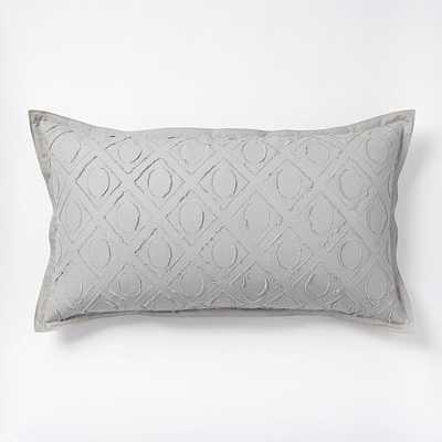 Pillow insert-King - West Elm
