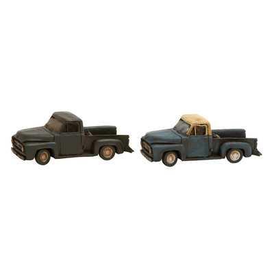 Model Truckby Woodland Imports - Wayfair