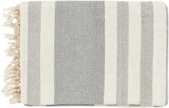 Hanover Cotton Throw - Home Decorators