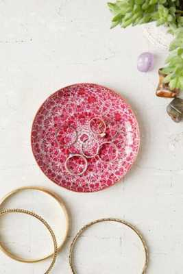 Magical Thinking Floral Medallion Catch-All Dish - Urban Outfitters