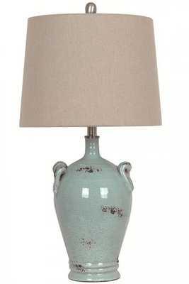BLUCERNE TABLE LAMP - Home Decorators