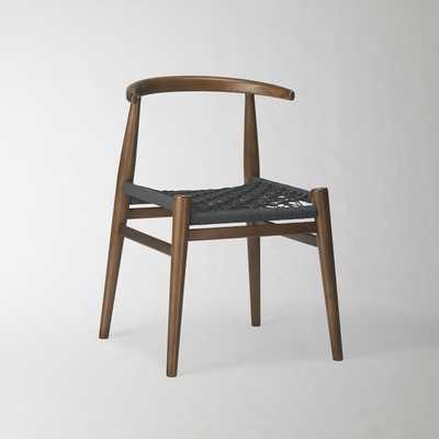 John Vogel Chair-Set 2 - West Elm