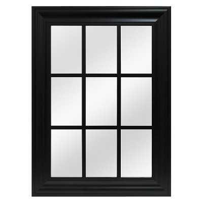 Window Pane Mirror - Target