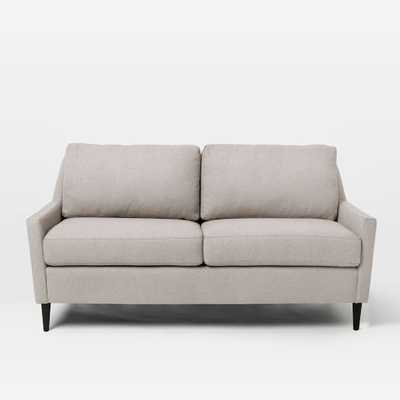 Everett Upholstered Sofa - West Elm