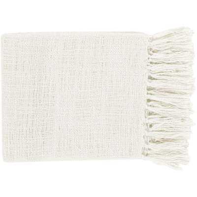 Tilda Throw Blanket - Wayfair