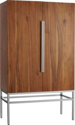 Muse cabinet - CB2