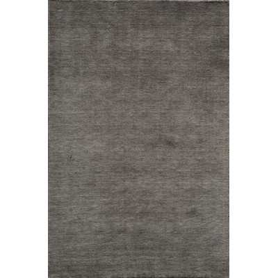 Gramercy Charcoal Area Rug - Wayfair