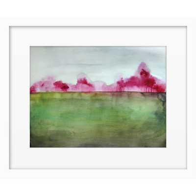 Grace Framed Giclee Print, Artfully Walls - jossandmain.com