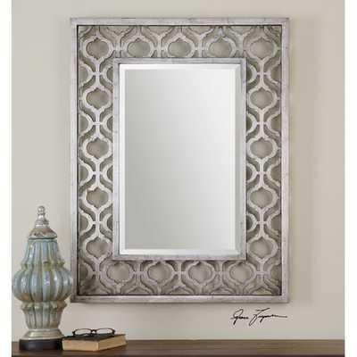 Uttermost Sorbolo Wall Mirror - Wayfair