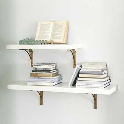 Calista Shelf - 3 Feet - Ballard Designs