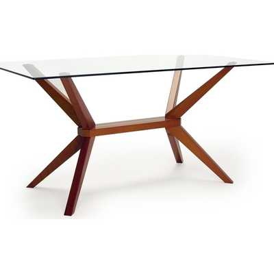 Greenwich Dining Table - Cherry - AllModern