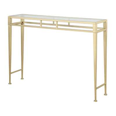 Metinaro Console Table - Wayfair