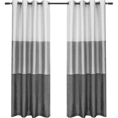 "Exclusive Home Curtain Panel -96"" H x 54"" W - Wayfair"