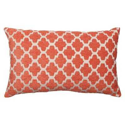 "Pillow Perfect Keaton Santa Fe Floor Pillow - 18.5"" x 11.5"" - Polyester fill - Target"