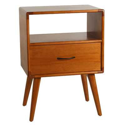 Andrew End Table - Natural - Wayfair