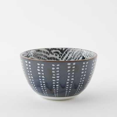 Animal Pad Printed Bowls - West Elm