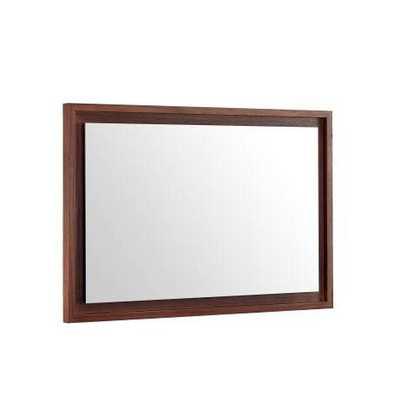 Swami Rectangular Dresser Mirror - Wayfair