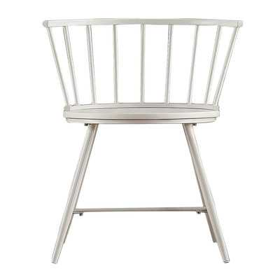 Lydford Wood Side Chair - Wayfair