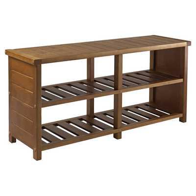 Keystone Storage Bench - Wayfair