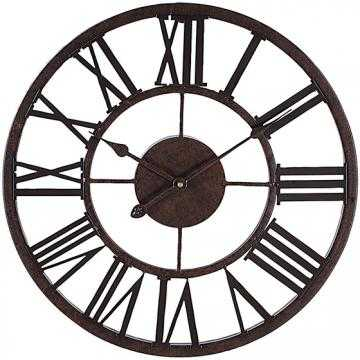 GRAYSON WALL CLOCK - Home Decorators